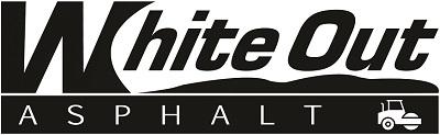 Whiteout Asphalt